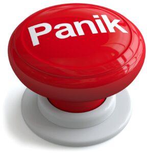 vielen haben panikattacken beim autofahren