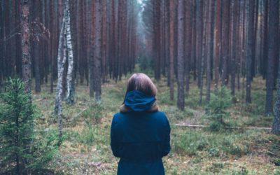 Helfersyndrom: Wieso du genauso wichtig bist wie andere Menschen