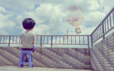 Träume statt Ängste: Wie aus Träumen Ziele werden