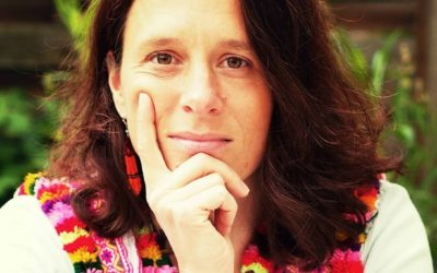 Annette Asmy (Berlin) – Schamanin, Energieheilung, Chakrenharmonisierung