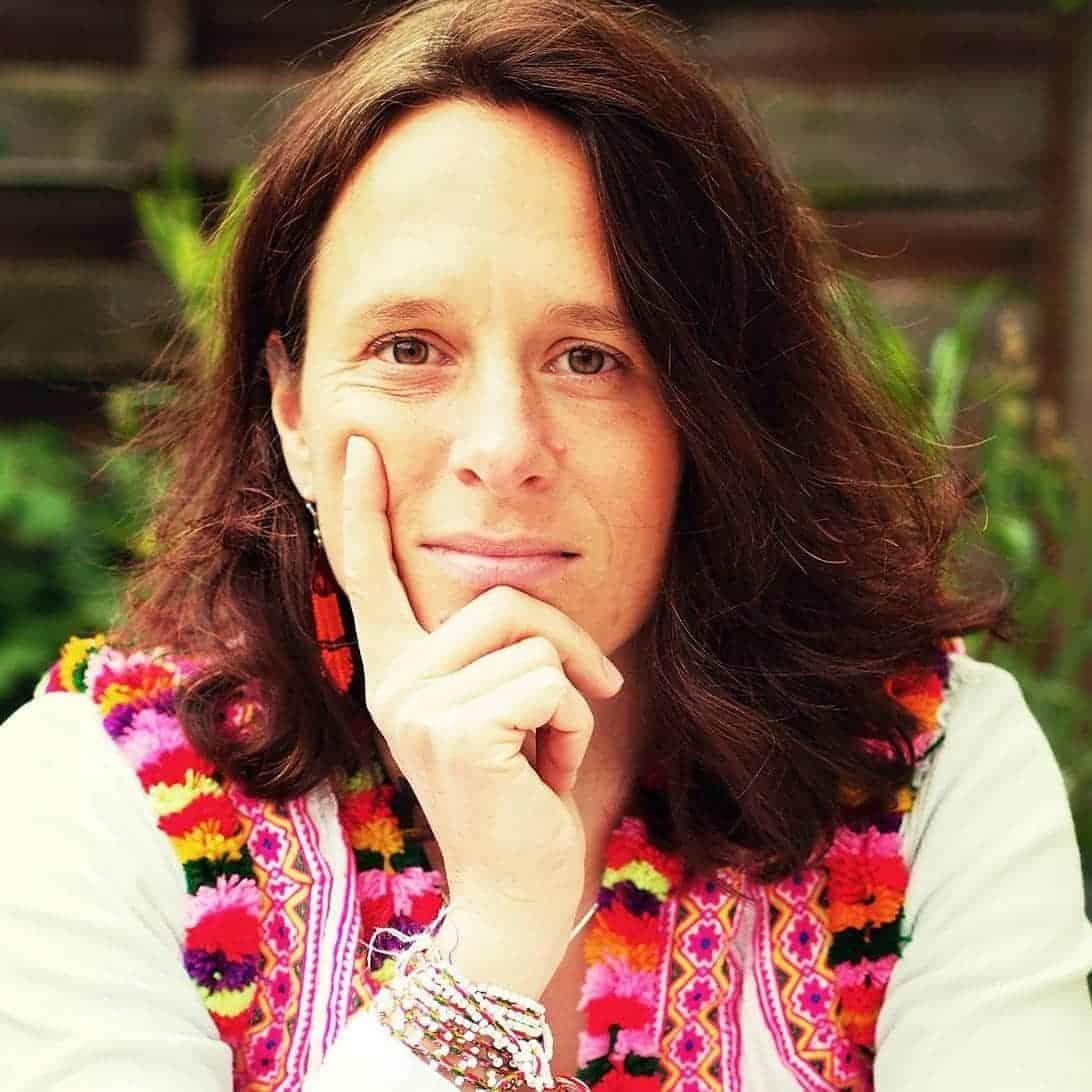 Annette Asmy