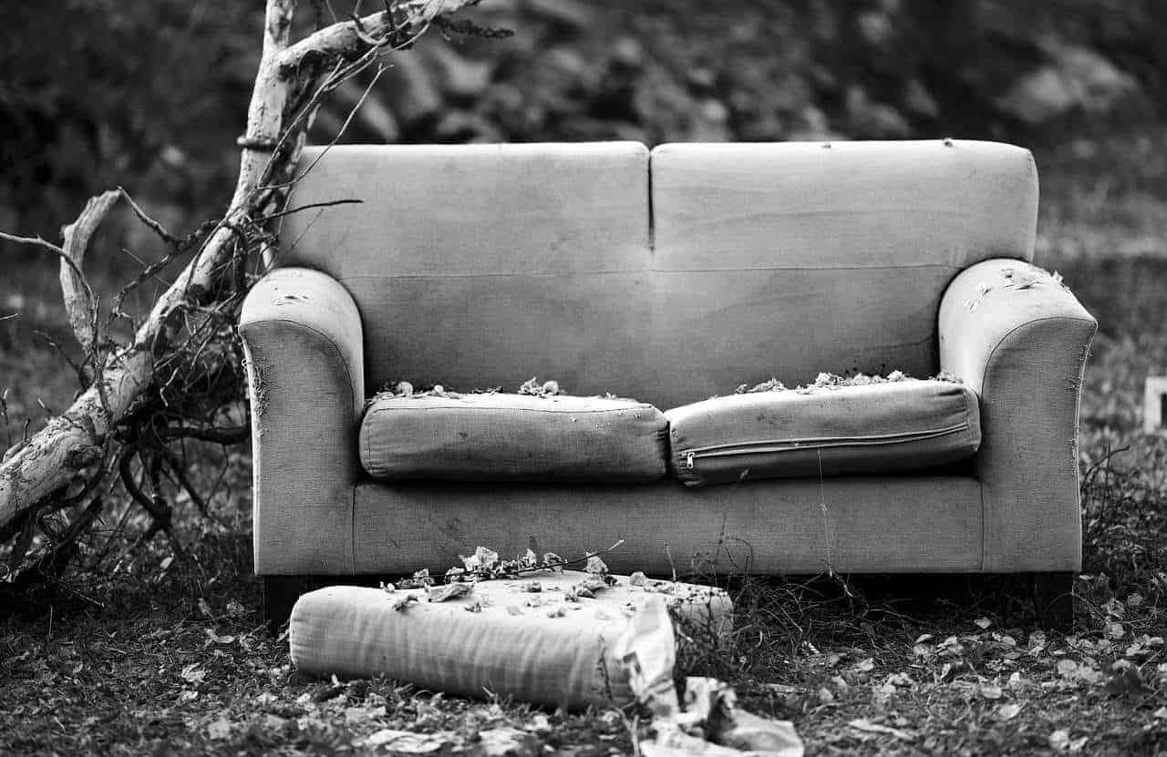 Nach der Ehe einsam fühlen