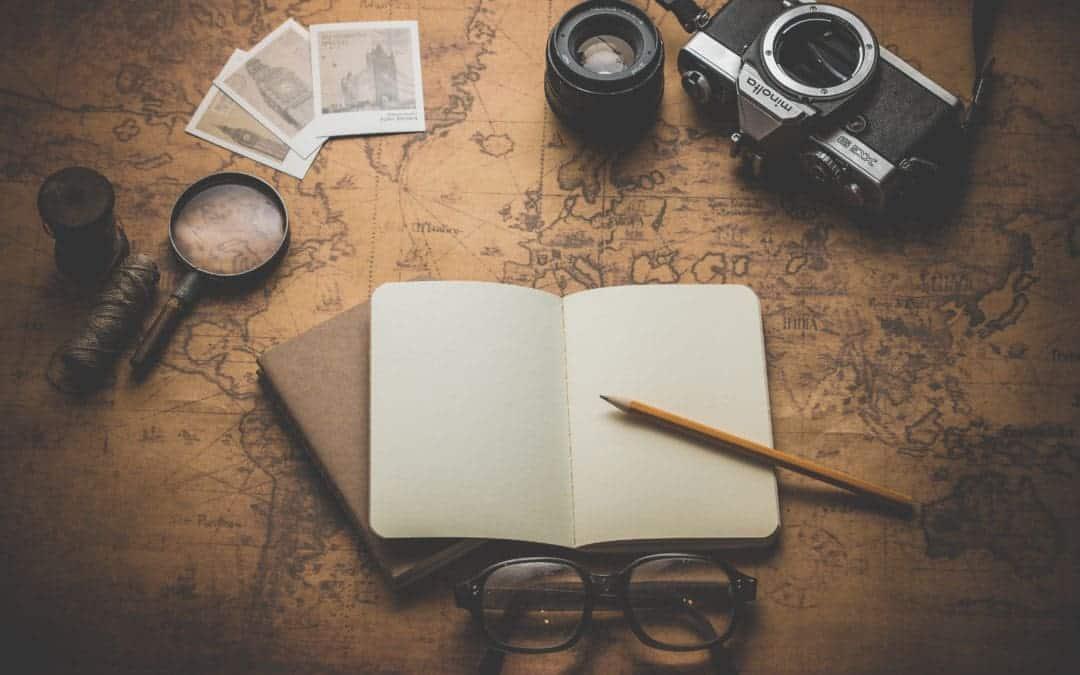 101 Ideen: Was man bei Angst und Panikattacken tun kann