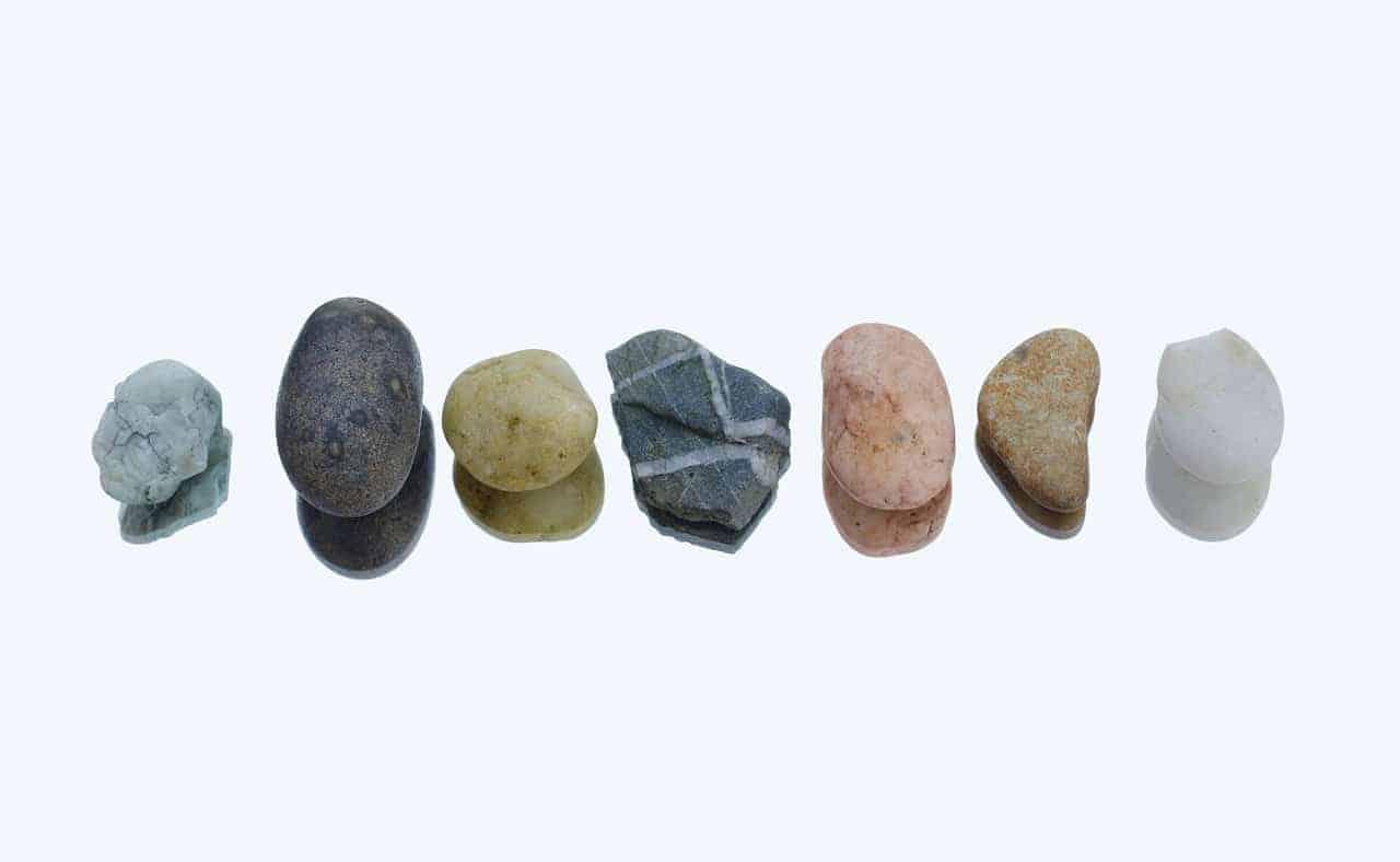 diese heilsteine und mineralien schützen dich vor negativen energien und spenden innere ruhe