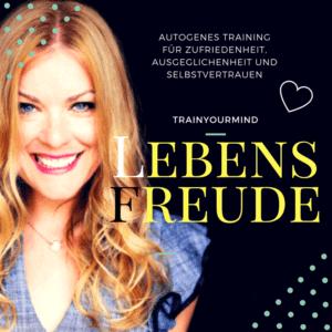 entspannt zu mehr Lebensfreude mit autogenem Training