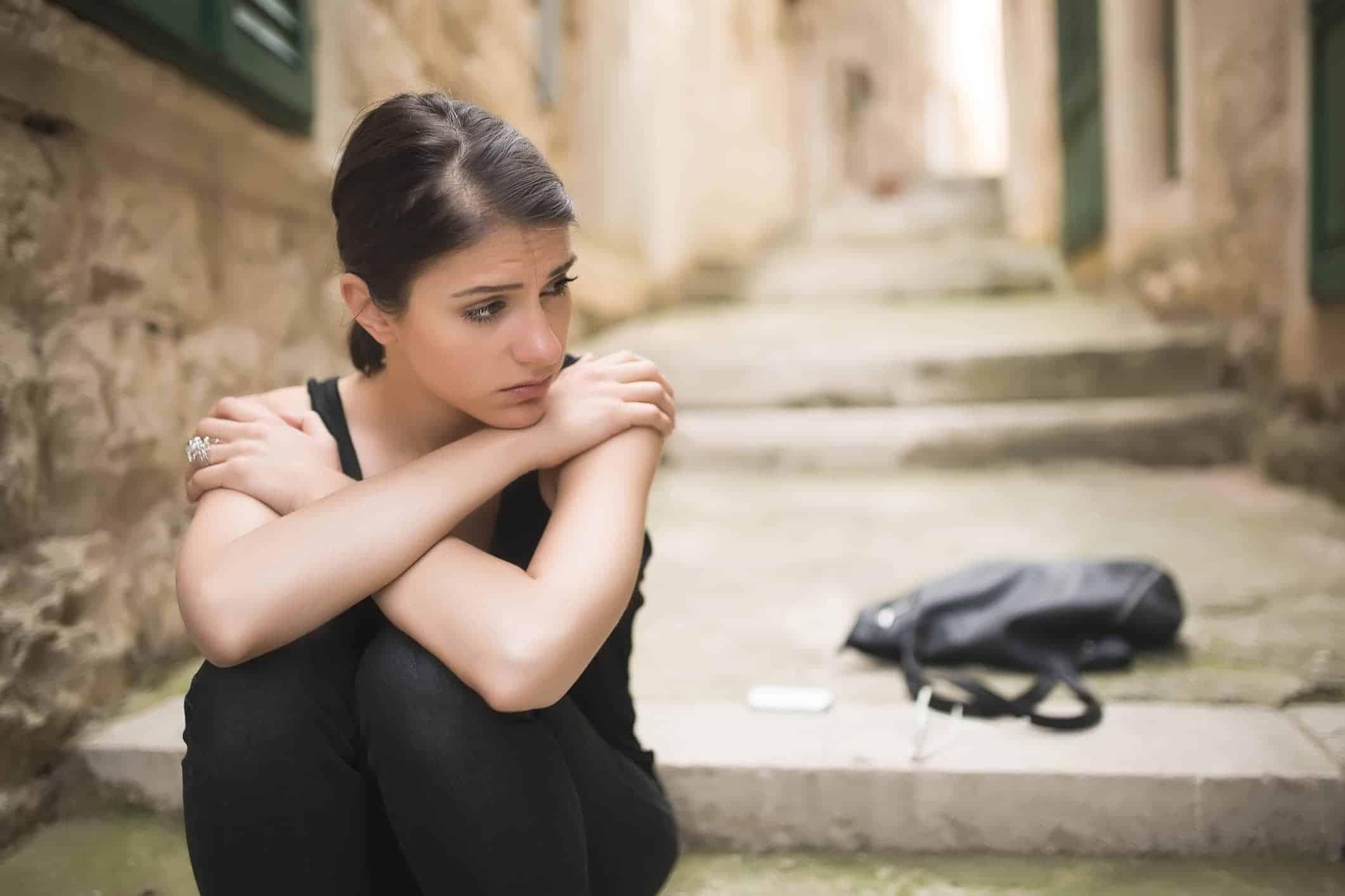 Burnout trifft oft Frauen in privaten überfordernden Situationen