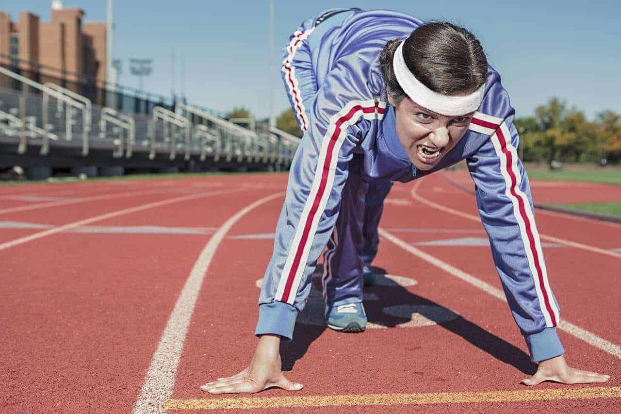 So hilft Sport gegen Angst Panikattacken Depressionen und Phobien