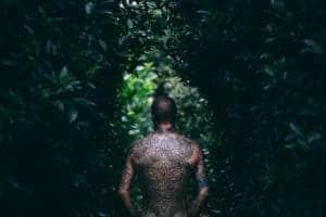 Angst vor Nähe und Selbstverlust