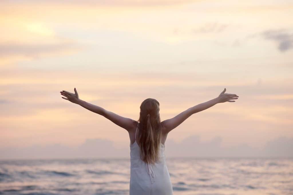 Liebe zur Natur Liebe zum Meer