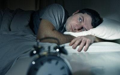 Ständig gestresst, ängstlich und schlaflos? Dann hast du vielleicht zu viel Cortisol