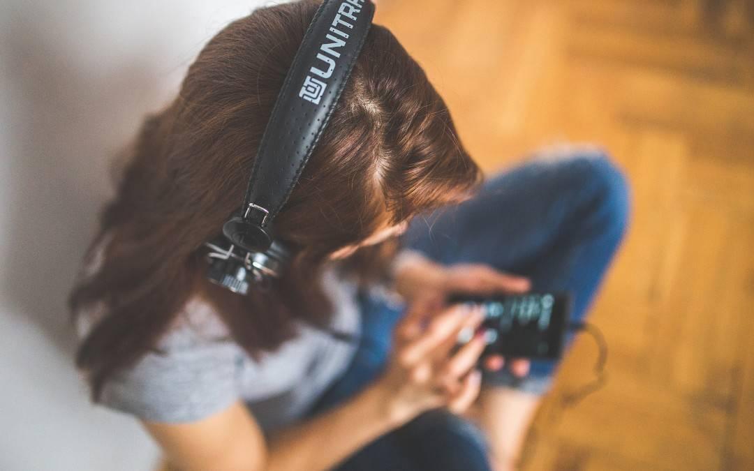 Apps – Meditation, Musik & Co.