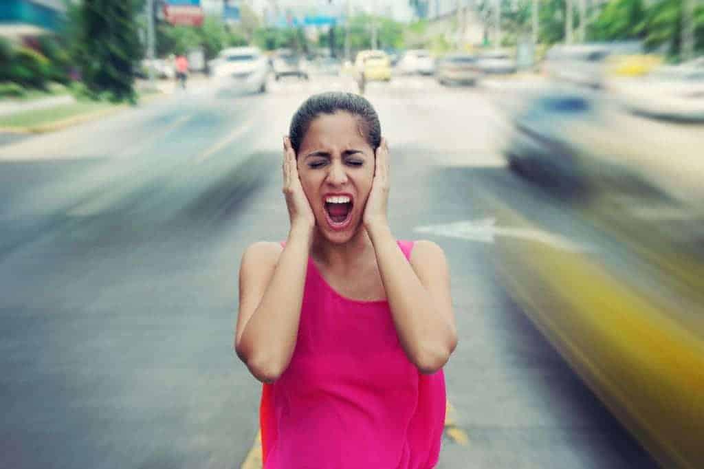 Ursachen für Panikattacken und Panik überwinden