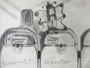 Schmettili (c) Janett Menzel