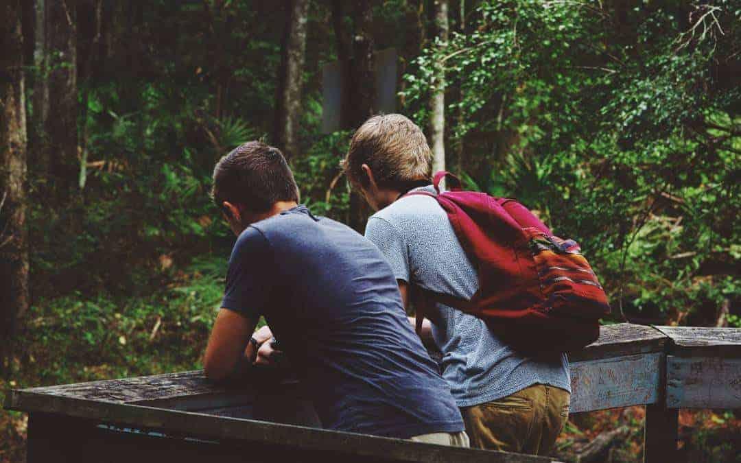 Freunde finden: Wie du die richtigen Menschen erkennst, findest und dich von den falschen trennst