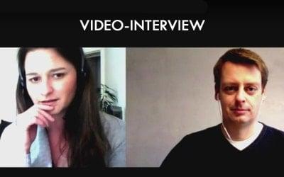 Hypochondrie und Panikattacken: Video-Interview mit Sebastian D. Kraemer