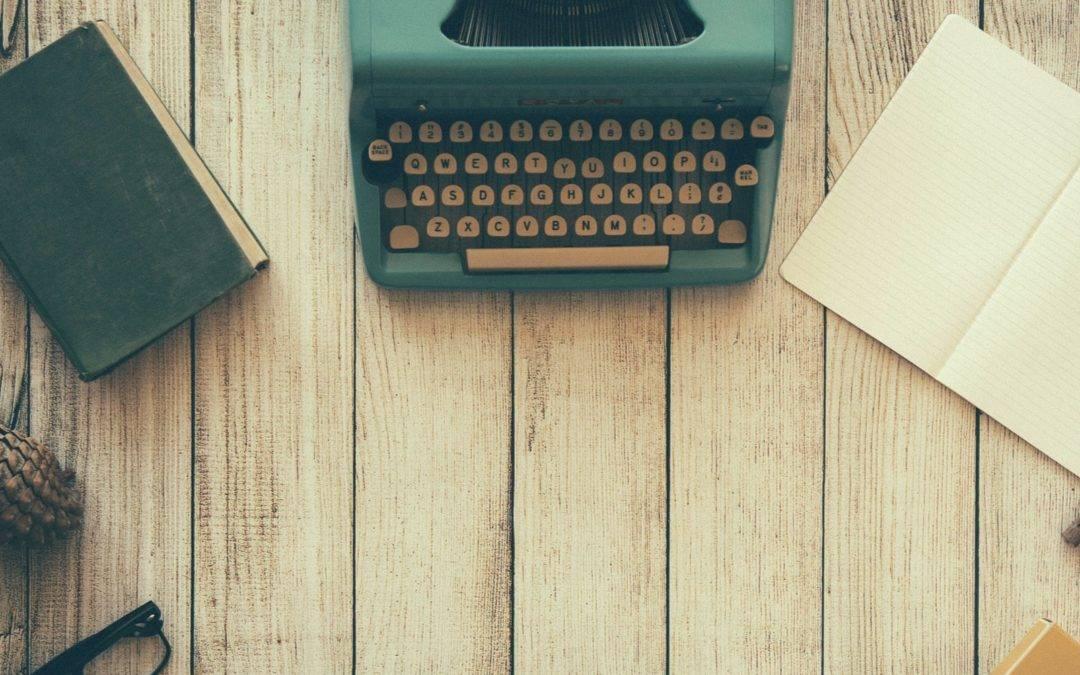 Schreiben für die Psychohygiene, um Gutes & Schlechtes loszulassen