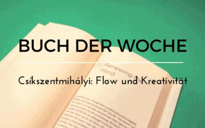 Flow und Kreativität – Wie man mit Kreativität Grenzen überwindet