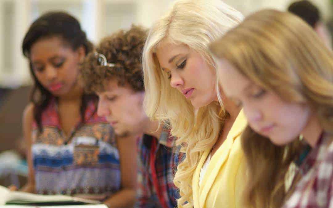 ICH, DER PRÜFER: Interview mit einem Prüfer über Prüfungs- & Bewertungsangst