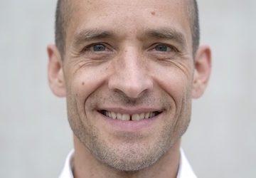 Jojo Weiß (Berlin) – Hypnosetherapeut, Auftrittscoach, Heilpraktiker