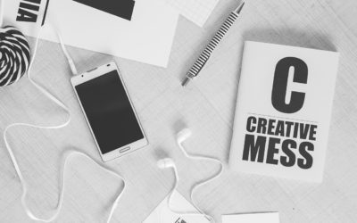 Kreativitätstechniken gegen Stress, Angst und Sorgen