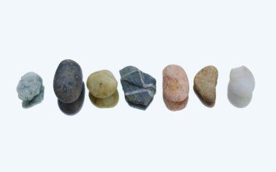 Heilsteine und Mineralien: So schützt du deine Energie für innere Ruhe
