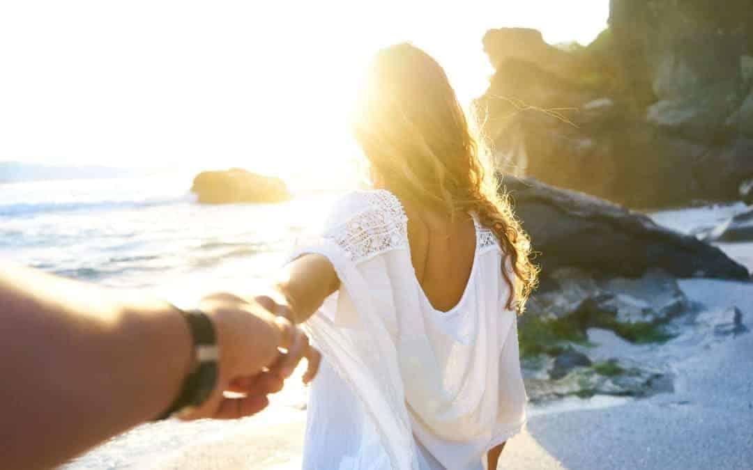 Kannst du deine große Liebe nicht vergessen? Wie Loslassen gelingt