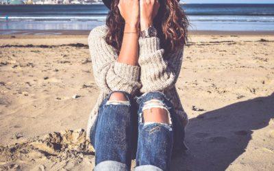 Hormone verursachen Angst: Diese 4 natürlichen Heilmittel helfen