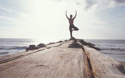 Meditation und Yoga verändern die DNA bei Stress und Angst