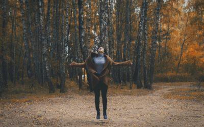 6 Lektionen des Lebens, die ich durch schlechte Zeiten & Schmerz lernte