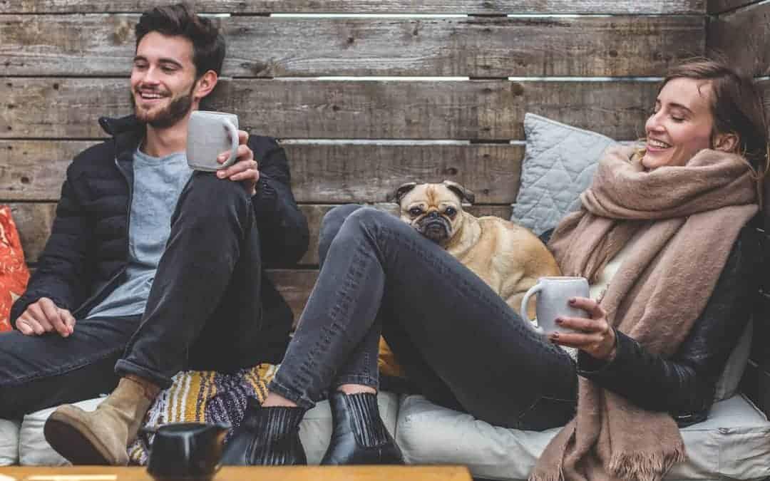 Was ist eine Ehe- & Paarberatung? Eine Therapeutin gibt Einblick