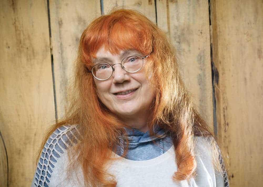 Terry Ann Larsen