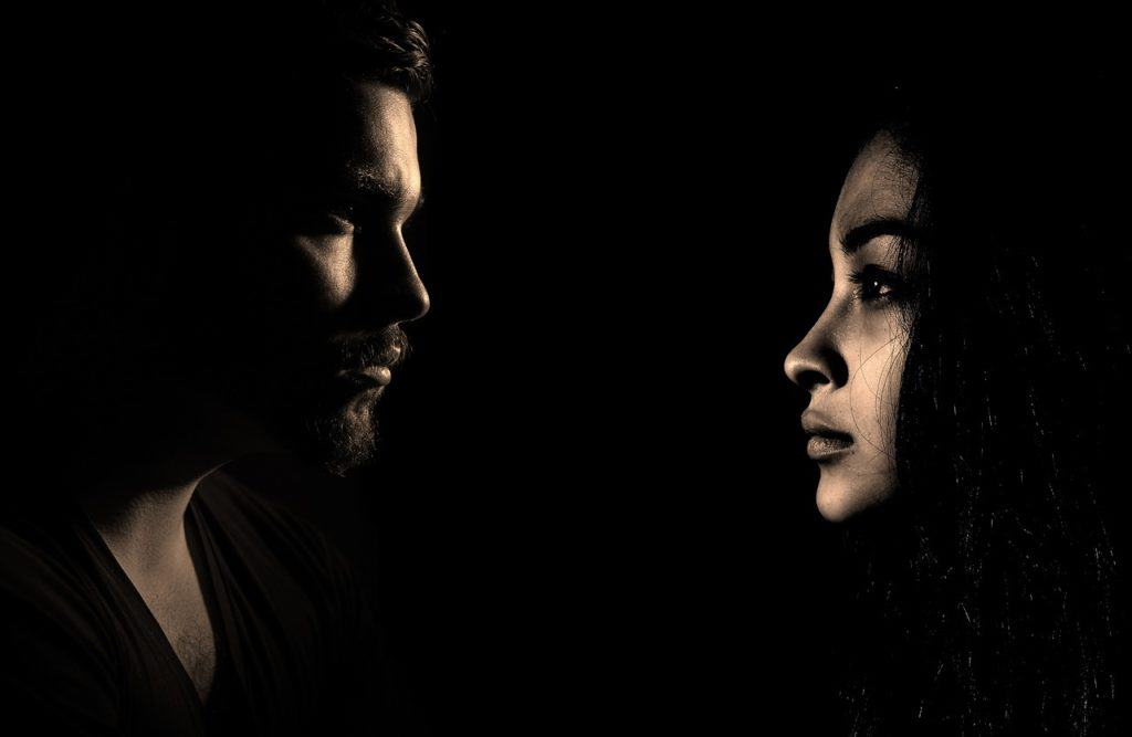 emotionale und psychische unterdrückung bis hin zur gewalt in partnerschaft und ehe