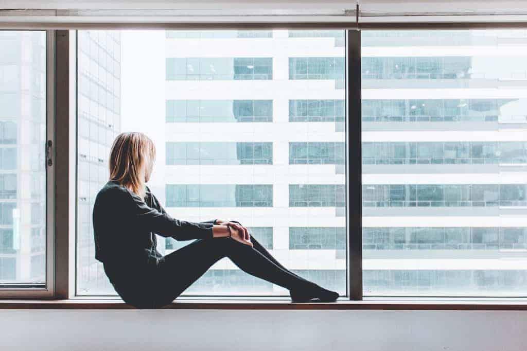 trennungsangst selbstverlust bei empathen hochsensible