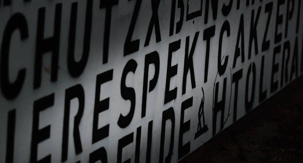 respekt uns selbst gegenüber wie respektlos wir uns behandeln lassen und selbst behandeln