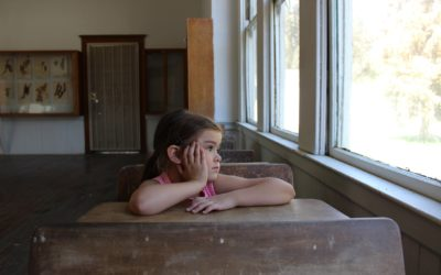 Zukünftig gesund: Was Kinder über den Umgang mit Gefühlen lernen sollten