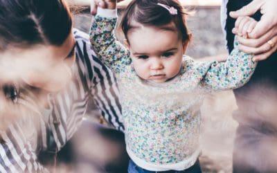 Werkzeug für die Arbeit mit dem inneren Kind: Briefe an das Kind in dir
