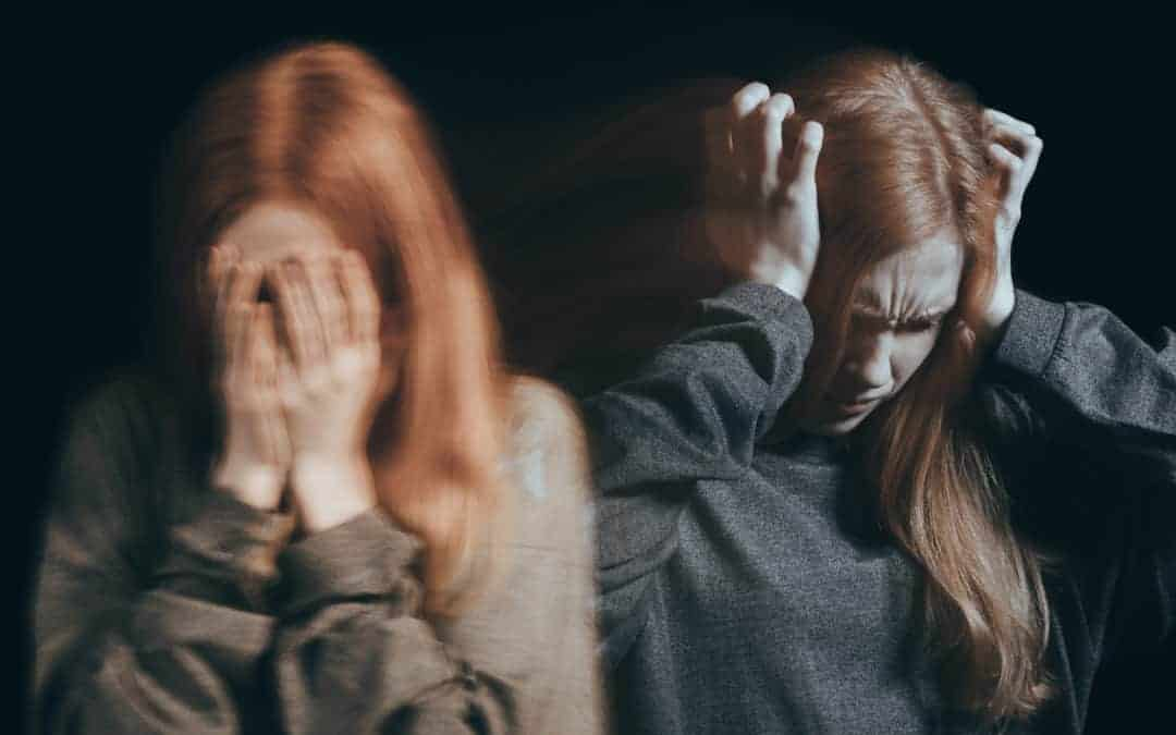 Die Angst vor dem Kontrollverlust: Was es damit auf sich hat