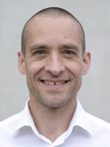 Berliner EMDR-Therapeut Jojo Weiß über EMDR