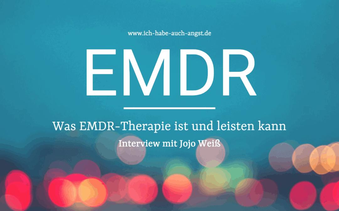 EMDR Therapie: Bei welchen Störungen sie hilft & was sie leisten kann