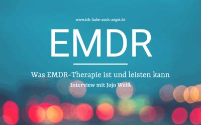 EMDR Therapie: Bei welchen Krankheiten und Störungen es hilft & was EMDR leisten kann