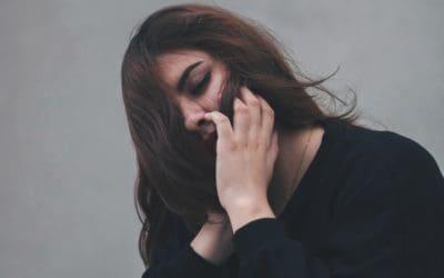 Meine erste Panikattacke: Wie sie sich anfühlte