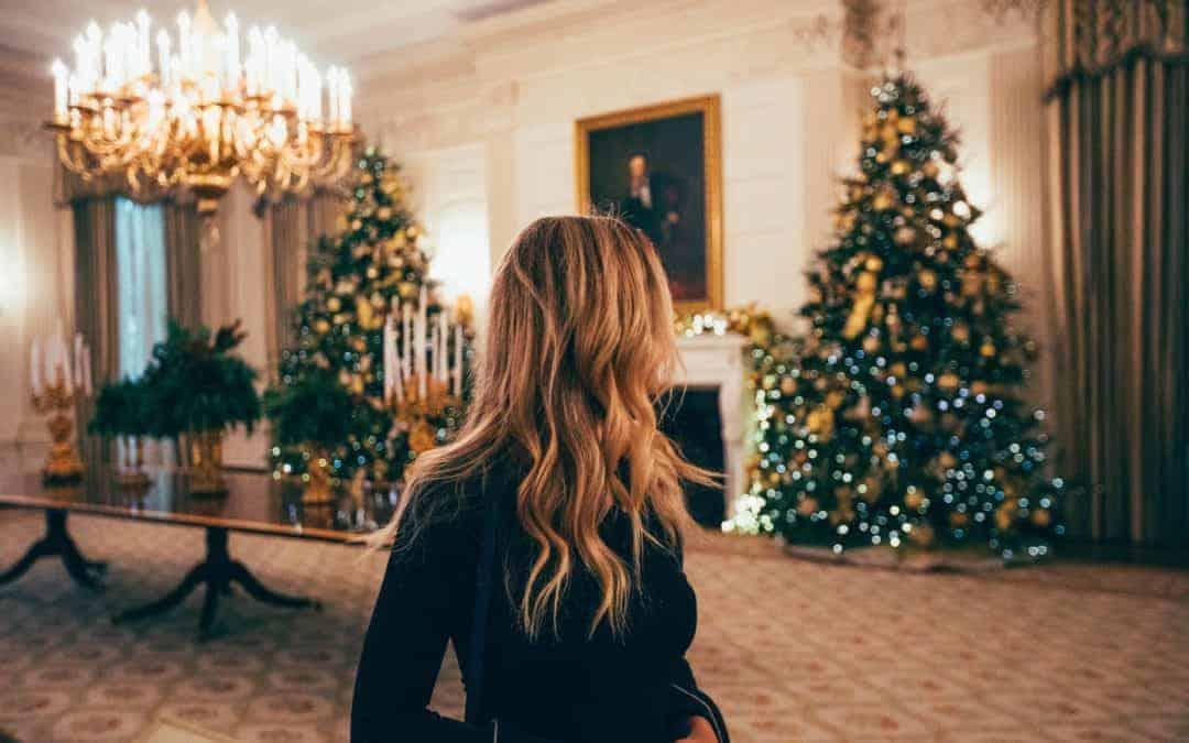 So gelingt Weihnachten allein ohne liebe Familienmitglieder oder den Partner