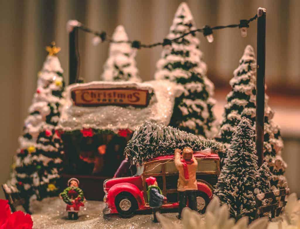 so überstehst du weihnachten obwohl du allein bist