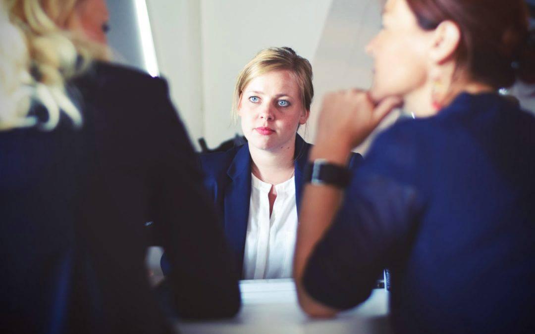 Die Angst, sich zu bewerben: Wie du den Druck bei Bewerbungen minderst