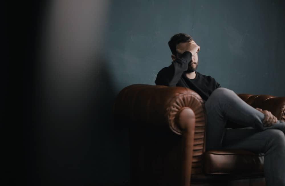 Dein Denken: Welche Gedanken zu Angstzuständen führen können