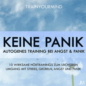 panikattacken durch autogenes training loswerden