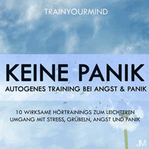 panikattacken durch autogenes training loswerden