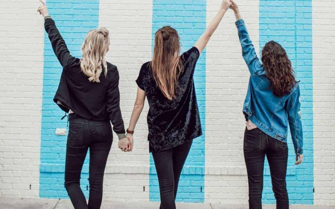 Wieso Freundschaften so wichtig für die Psyche und den Körper sind