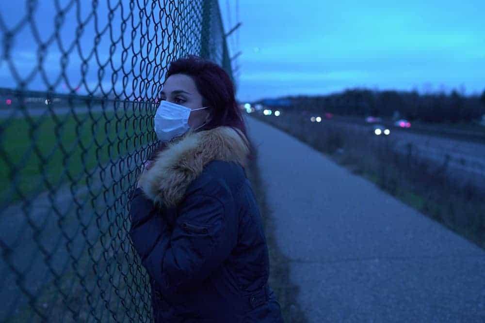 coronavirus macht einsam