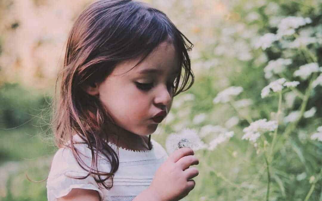Brief an mein inneres Kind oder Eine Erinnerung an dich, falls du vergessen hast, wer du bist
